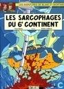 Les sarcophages du 6e continent 2