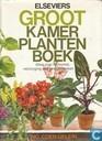 Elseviers Groot Kamerplanten boek