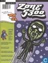 Strips - Zone 5300 (tijdschrift) - 2001 nummer 3
