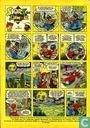 Bandes dessinées - Sjors van de Rebellenclub (tijdschrift) - 1964 nummer  50
