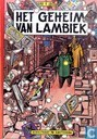 Het geheim van Lambiek