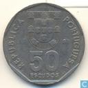 Portugal 50 escudos 1987
