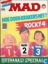 Strips - Mad - 1e reeks (tijdschrift) - Nummer  183