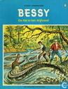 Comics - Bessy - De hel in het drijfzand