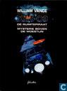 Bandes dessinées - XHG-C3 - De ruimtepiraat + Mysterie boven de woestijn