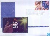 Telebrief nr.12a: KPN Kerst 1996