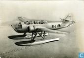 Fokker T-XIII W