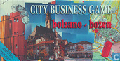 City Business Game Bolzano - Bozen