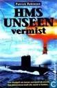 HMS Unseen vermist