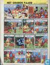 Bandes dessinées - Ons Volkske (tijdschrift) - 1958 nummer  45
