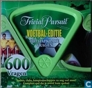 Trivial Pursuit Voetbal Editie - Take Away & Hapklaar