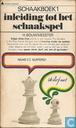Schaakboek 1: Inleiding tot het schaakspel