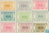 1932 Figures (POR P9)