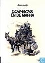 Comic Books - Steven Severijn - Cow-boys en de maffia