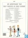 Bandes dessinées - Piet Pienter en Bert Bibber - In het spoor van Sherlock Holmes