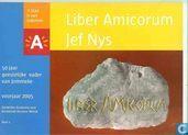 Liber Amicorum Jef Nys