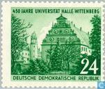 Wittenberg University 450j