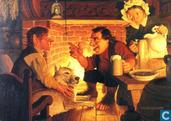 Farmer Maggot's Hospitality