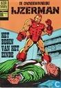 Comic Books - Ant-Man [Marvel] - Het begin van het einde