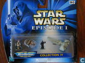 Star Wars Micro Machines IV