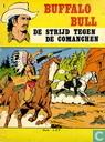 Strips - Buffalo Bull - De strijd tegen de Comanchen