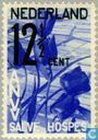 Timbres-poste - Pays-Bas [NLD] - ANVV