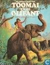 Bandes dessinées - Toomai en de olifant - Toomai en de olifant 1