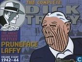 1942-43 - The Great Detective Battles Pruneface & Laffy