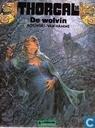 Strips - Thorgal - De wolvin