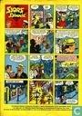 Strips - Sjors van de Rebellenclub (tijdschrift) - 1966 nummer  1