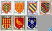 Armoiries de provinces