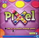 Pixel; the cross-action strategy game