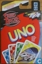 UNO Speed Racer