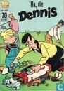 Comics - Dennis [Ketcham] - Dennis 7