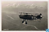 28. Fokker S-IX