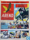 Bandes dessinées - Arend (magazine) - Jaargang 6 nummer 3
