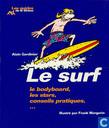 Le surf