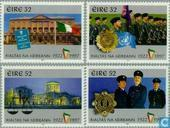 1997 Republic of Ireland 75 years (IER 355)