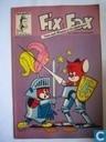 Strips - Fix en Fox (tijdschrift) - 1963 nummer  43