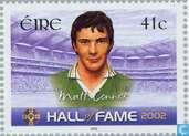 Gaelic football spelers