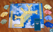 Board games - Luchthavenspel Schiphol - Luchthavenspel Schiphol