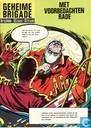 Comics - Met voorbedachten rade - Met voorbedachten rade