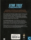 Boeken - Star Trek - Star Trek Chronology