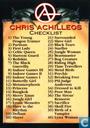 Chris Achilleos Checklist