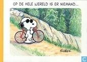 Op de hele wereld is er niemand... (A 5411-1)