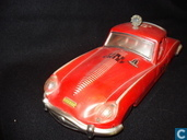 Jaguar E-type 'Fire Chief'