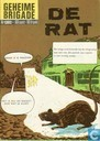 Comic Books - Rat, De - De rat