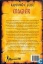 Livres - Oorlog van de Grote Scheuring, De - Magiër