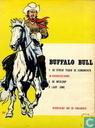 Comics - Buffalo Bull - De strijd tegen de Comanchen
