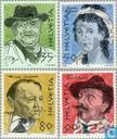 Portrait Stamps